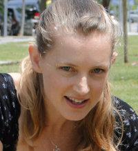 Writter Rebecca Bielawski
