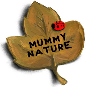 Mummy nature series logo