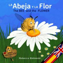 Cover of La Abeja y la Flor