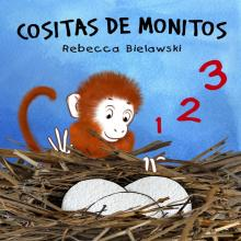 Cover of Cositas de monitos
