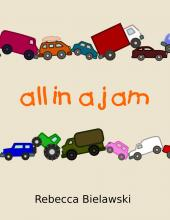 Cover of All in a Jam