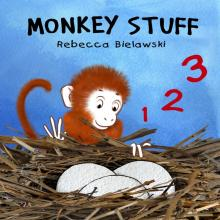 Cover of Monkey Stuff