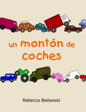 Cover of Un Montón de Coches