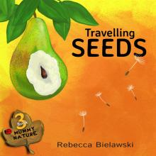 Travelling Seeds cover